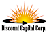 Discount Capital Corp Logo