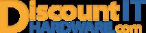 Discount It. Hardware's Company logo