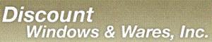 Discount Windows & Wares's Company logo