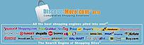 Discountmore Shopping Network's Company logo