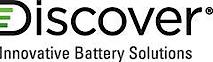 Discover Battery's Company logo