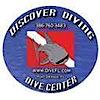 Discover Diving Dive Center's Company logo