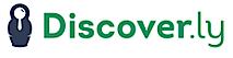 Discover.ly's Company logo