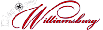 Discover Williamsburg Online Magazine's Company logo