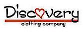 Discovery Clothing's Company logo