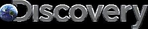 Discovery's Company logo