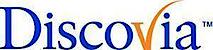 Discovia's Company logo