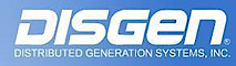 DISGEN's Company logo