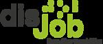 Disjob's Company logo
