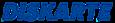 Diskarte Logo