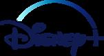 Disney+'s Company logo