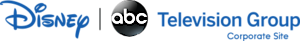 Disney/abc Television Group's Company logo