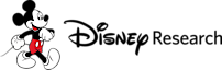 Disney Research's Company logo