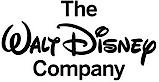 Disney's Company logo