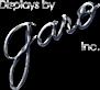 Displays By Garo's Company logo