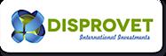 Disprovet's Company logo
