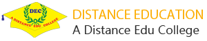 Distance Education College's Company logo
