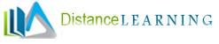 Distancelearning's Company logo