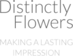 Distinctlyflowers's Company logo