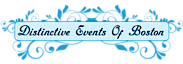 Distinctiveeventsofboston's Company logo