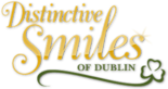 Distinctive Smiles's Company logo
