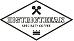 District Bean's Company logo