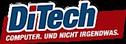 Ditech's Company logo