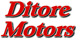 Ditore Motors's Company logo