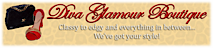 Diva Glamour Boutique Of Wv's Company logo