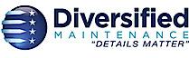 Diversified Maintenance's Company logo