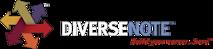 Diversenote's Company logo