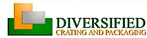 Diversified Crating & Packaging's Company logo