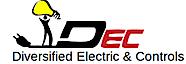 Diversified Electric & Controls's Company logo