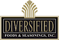 Diversified Foods 's Company logo