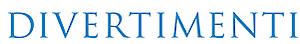 Divertimenti's Company logo