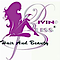 Hair Love Ladies's Competitor - Divine Bliss Hair And Beauty logo