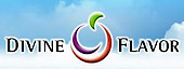 Divine Flavor's Company logo