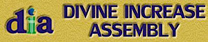 Divine Increase Assembly's Company logo