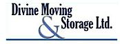 Divinemoving's Company logo