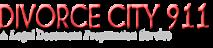 Divorce City 911's Company logo