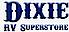 Challenger Door's Competitor - Dixie Rv Rentals logo