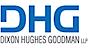 Dixon Hughes Goodman Logo