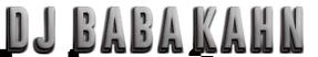 Dj Baba Kahn's Company logo