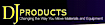 DJ Products's company profile