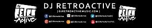 Dj Retroactive's Company logo