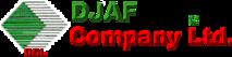 Djaf Company's Company logo