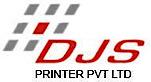 Djs Printers's Company logo