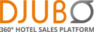 AsiaTech's Competitor - Djubo logo