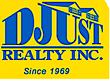 Djust Realty's Company logo
