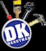 Dk Handyman's Company logo
